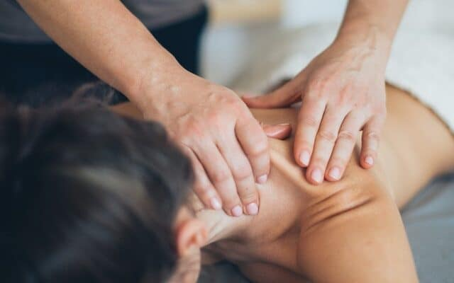 Why should you get a massage therapy?