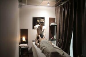 the positive effects of massage on our body