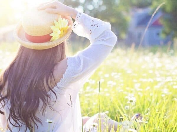 How to Keep Your Hair Healthy this Summer?