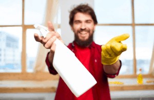 house cleaning services east london
