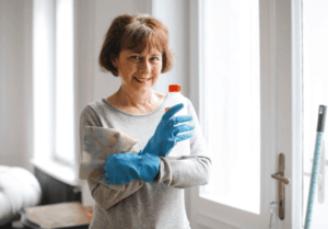 cleaning services in london uk