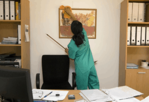 deep cleaning services south london